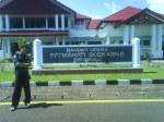 Bandar Udara Fatmawati