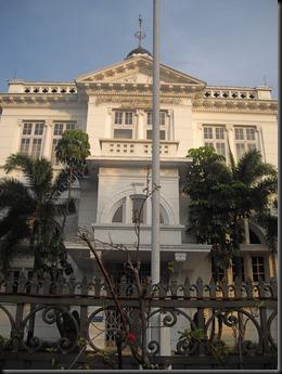 Gedung BI Surakarta