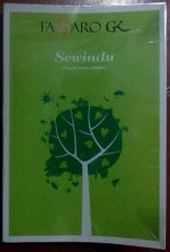 cover depan Sewindu
